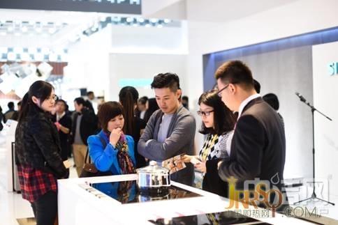 2014中国国际厨房卫浴博览会在沪圆满结束